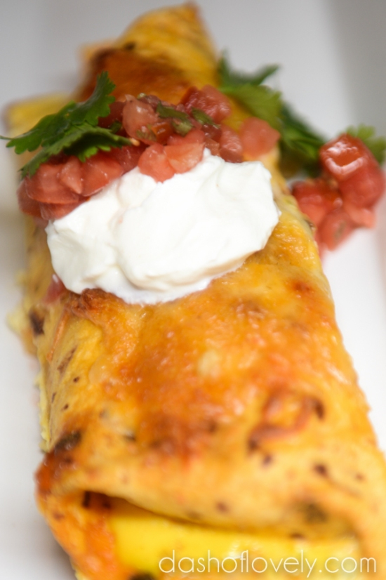 dashoflovely.blog.breakfastenchilada.©2013MWBphoto-4, breakfast enchiladas